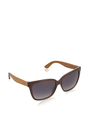 Tommy Hilfiger Occhiali da sole 1312/S HDX2555 (55 mm) Marrone