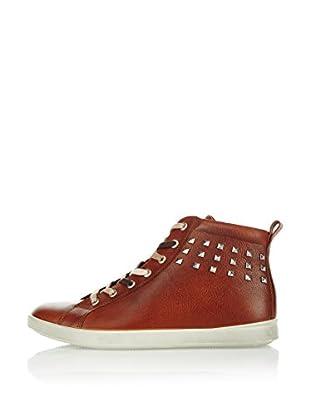 Ecco Hightop Sneaker Aimee Wrangler
