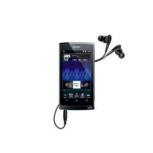 SONY ウォークマン Zシリーズ <メモリータイプ> 64GB NW-Z1070