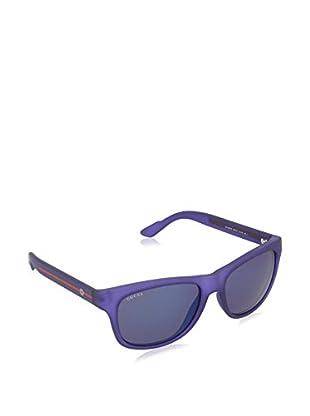 Gucci Gafas de Sol 3709/S XT M7D (54 mm) Azul