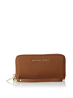 Michael Kors Cartera Jet Set Travel Lg Coin Phone Case