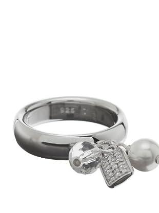 Esprit 44127109170 - Anillo de mujer de plata de ley (plata)