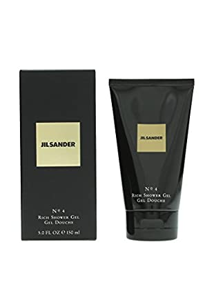 Jil Sander Gel de Ducha N°4 Rich 150 ml