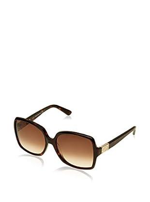 Tod'S Gafas de Sol TO0126 (58 mm) Havana