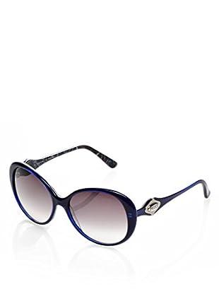 Emilio Pucci Sonnenbrille EP676S dunkelblau
