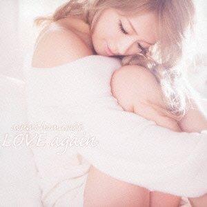 CD/浜崎あゆみ/LOVE again (通常盤)