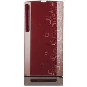 Godrej Direct Cool Refrigerator RD Edge Pro 190 PD 5.1 - Wine Matrix