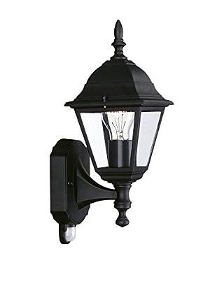 Bright Wandleuchte Schwarz 1X60W 230V