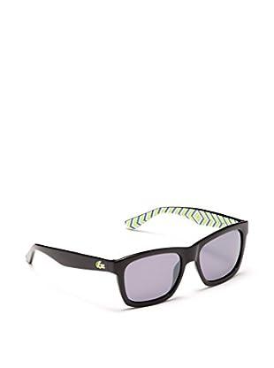 Sonnenbrille L711S brillantschwarz
