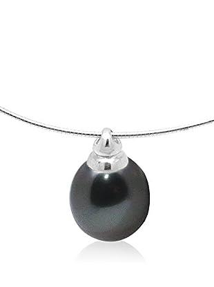 Compagnie générale des perles Collana Prestige Omega argento 925