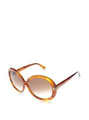 Tom Ford Sonnenbrille Giselle (55 mm) havana