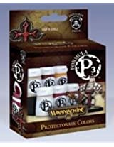 Privateer Press Formula P3 Protectorate Colors Paint