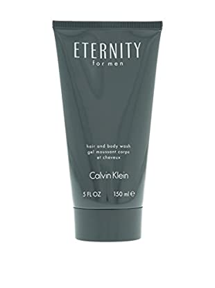 Calvin Klein Shampoo De Ducha Eternity For Men 150.0 ml