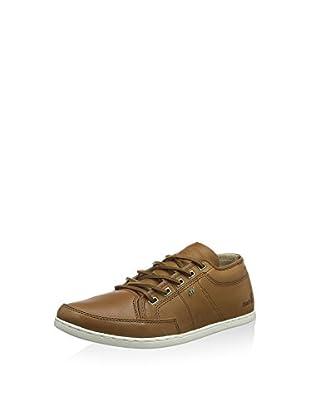 Boxfresh Sneaker Sparko Icn Lea Lin/tpe