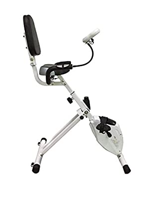 Halley Fitness Ellipsentrainer Fb100 mehrfarbig