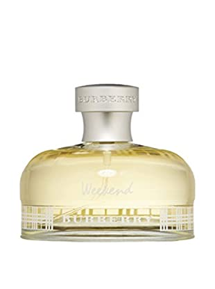 Burberry Damenparfüm Weekend 100 ml, Preis/100 ml: 44.95 EUR