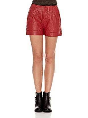 Pepe Jeans London Short Karissa (Rojo)