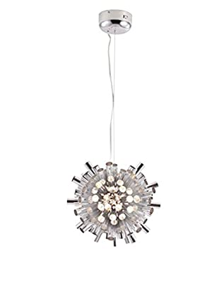Zuo Extravagance Ceiling Lamp, Aluminum