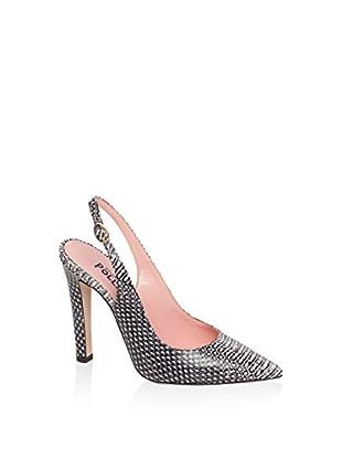 Pollini Zapatos de talón abierto Calla105