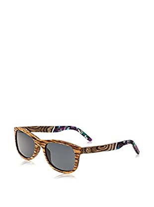 Earth Wood Sunglasses Sonnenbrille El Nido (52 mm) braun
