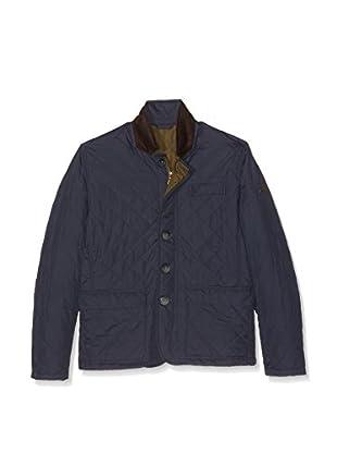Hackett London Chaqueta Guateada Quilt Blazer Y