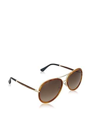 ZZ-Jimmy Choo Gafas de Sol TORA/S J6 QAN 57_QAN (57 mm) Havana