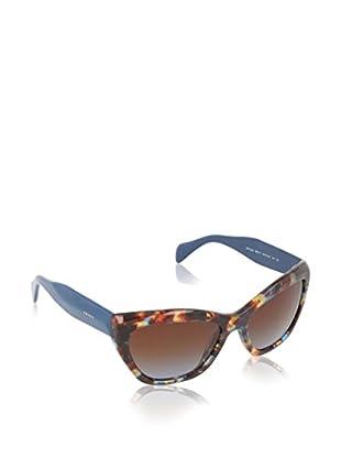 Prada Gafas de Sol 02QS NAG0A4 (56 mm) Azul