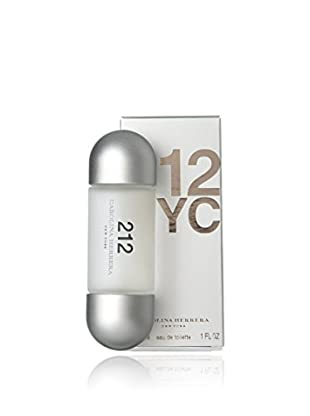 Carolina Herrera Eau De Toilette 212 Vaporizador Promo 30 ml