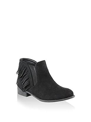 Catisa Zapatos abotinados