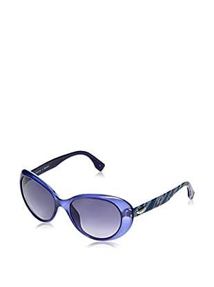 Pucci Sonnenbrille EP661S (57 mm) blau