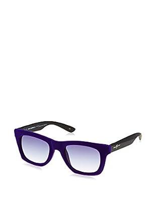 Karl Lagerfeld Sonnenbrille KL003S52 (52 mm) lila