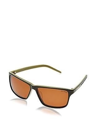 Columbia Gafas de Sol Demming (57 mm) Negro / Oliva