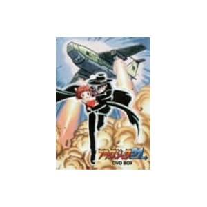 BLACK JACK 21 DVD-BOX