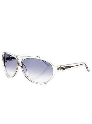 Benetton Sunglasses Gafas de sol BE50005 transparente