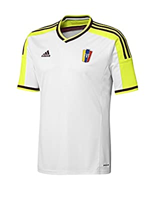adidas Camiseta de Fútbol Venezuela Away 2014/2015