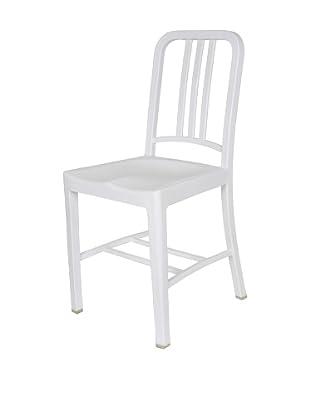 Stilnovo Institute Chair, White