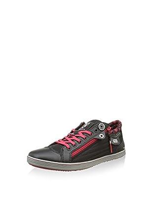 Kickers Sneaker Vader M Low