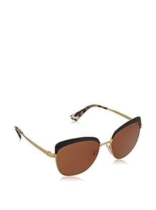 Prada Gafas de Sol 51TSSUN_LAX6N0 (56 mm) Dorado