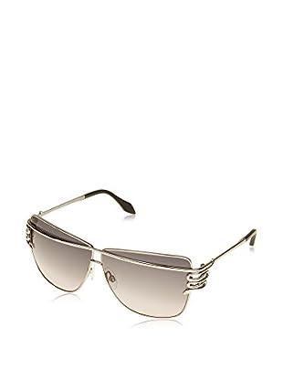 Roberto Cavalli Gafas de Sol Rc723S (65 mm) Metal