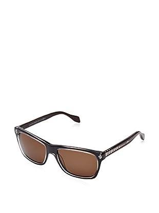 Alexander McQueen Gafas de Sol AMQ4253/S (57 mm) Gris