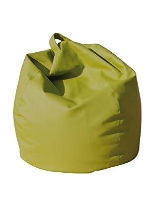 Multicolor Home Sitzsack Dea grün