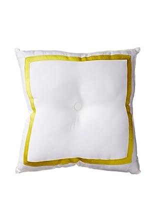 Trina Turk Pismo Pillow, Yellow