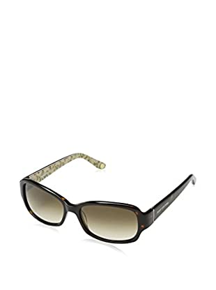 Juicy Couture Gafas de Sol Ju 555/S (55 mm) Marrón
