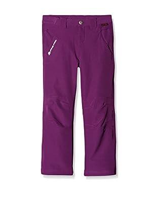 Alpine Pro Pantalón Softshell Platan 2