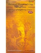 Shrimad Bhagavad Gita-Govind Geet-120 Hours Of Enlightening Wisdom