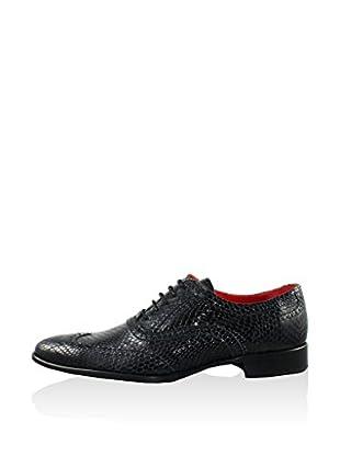 Repitte Zapatos Oxford Pala vega