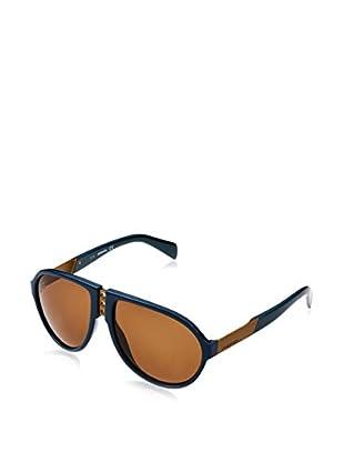 Diesel Sonnenbrille 0093_90E (60 mm) blau