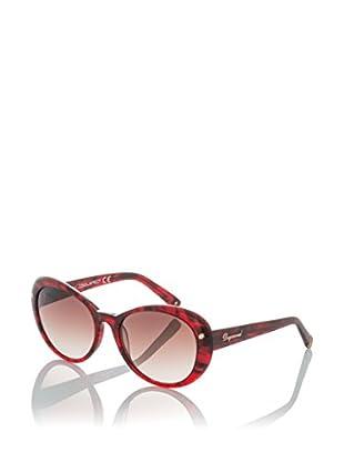 Dsquared2 Sonnenbrille DQ0113 bordeaux