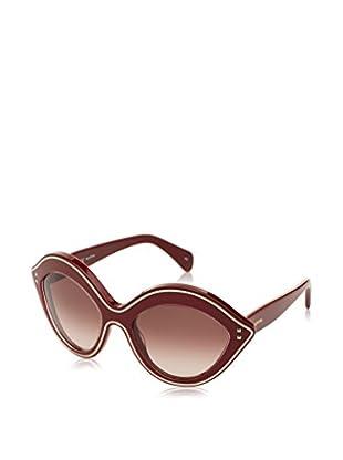 VALENTINO Gafas de Sol V689S (54 mm) Granate