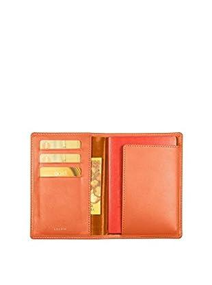 Lucrin Brieftasche PM1137_VCLS_ORG orange